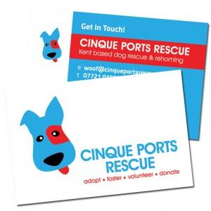 Cinque Ports Rescue