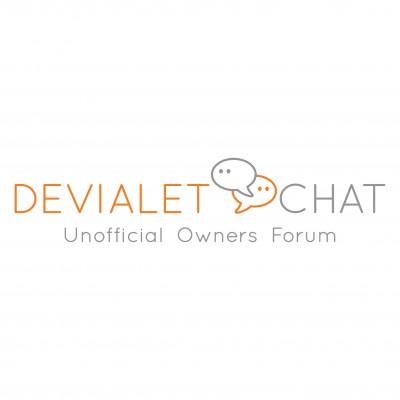 Devialet Chat