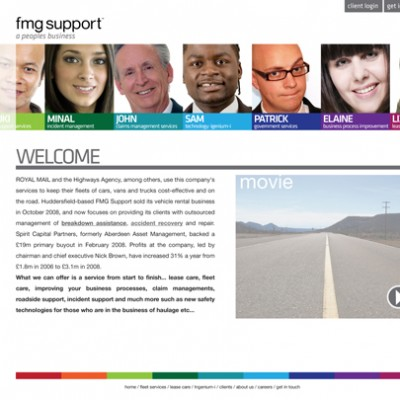 FMG Support