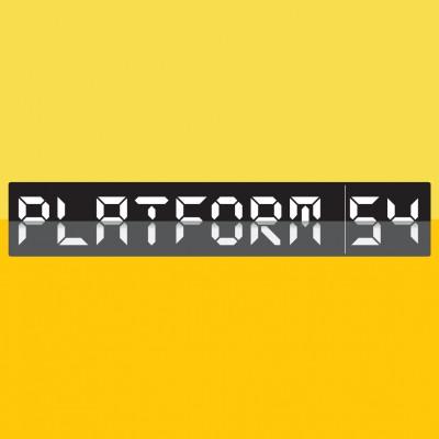 Platform 54