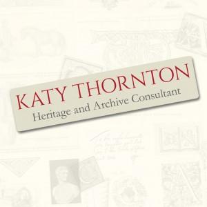 Katy Thornton