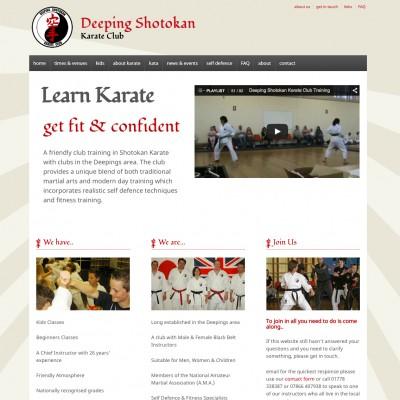 Deeping Shokotan