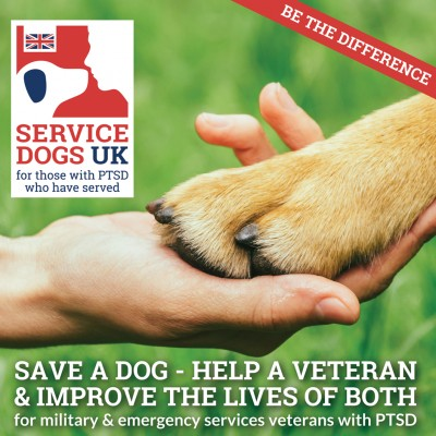 Service Dogs UK