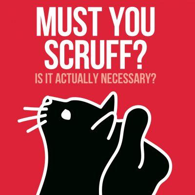 Scruff Campaign